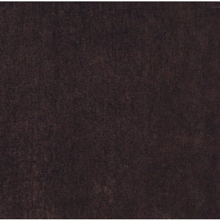 Dark Brown Smooth Polyester Velvet Upholstery Fabric