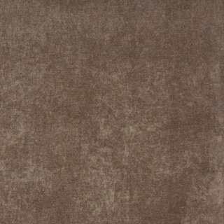 E155 Taupe Smooth Polyester Velvet Upholstery Fabric