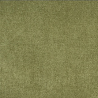 E159 Light Green Smooth Polyester Velvet Upholstery Fabric