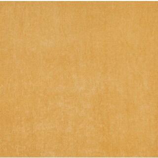 Gold Smooth Polyester Velvet Upholstery Fabric