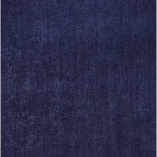 E161 Navy Blue Smooth Polyester Velvet Upholstery Fabric