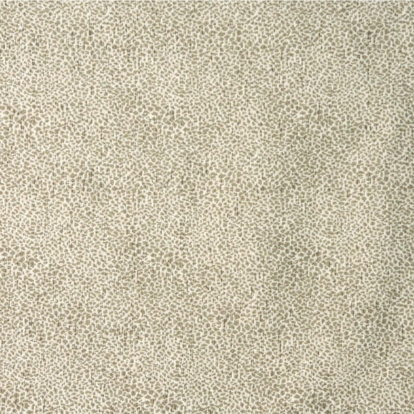 Shop Beige Leopard Pattern Textured Woven Chenille Upholstery Fabric
