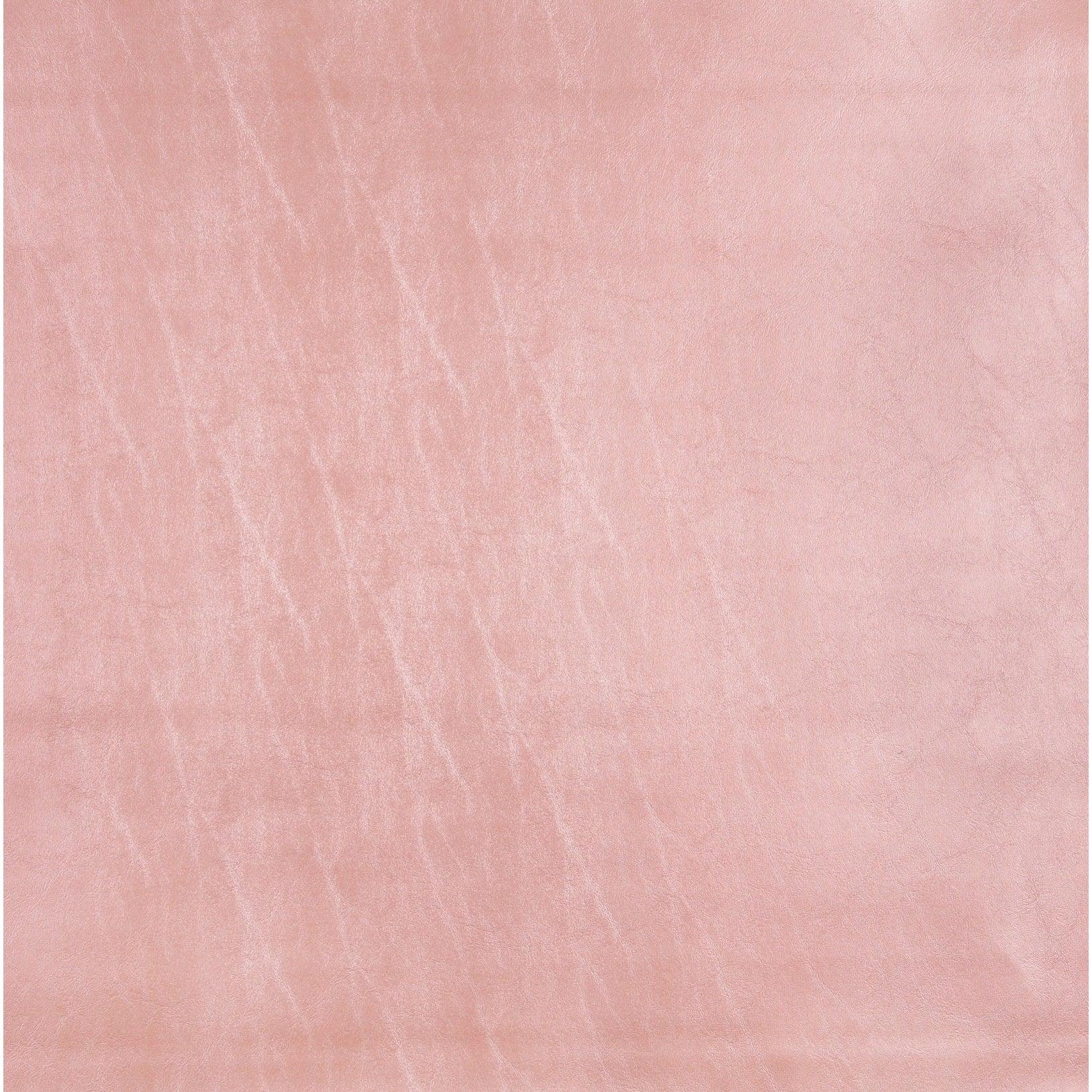 G143 Peach Shiny Marine Grade Upholstery Vinyl (By The Ya...