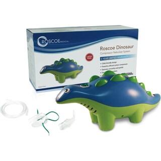 Roscoe Pediatric Dinosaur Nebulizer System