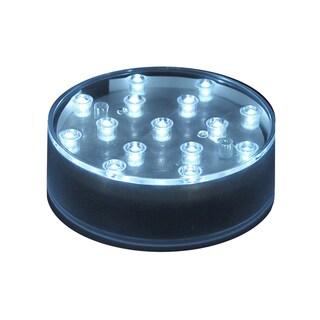 Battery Operated Round LED BaseLite