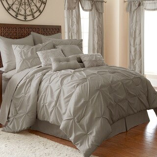 Amrapur Overseas Ella 24-piece Bed in a Bag Set