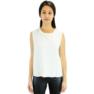 Relished Relished Adalene Rolled Collar Top