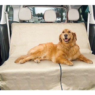 PetZoom Loungee Pet-Seat Cover