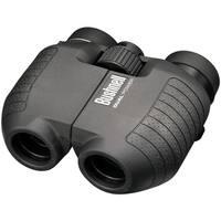 Bushnell Spectator Binoculars 5x-10x Dual Power Black Porro Prism
