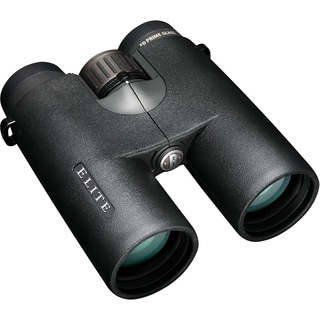 Bushnell Elite Binoculars 8x42mm E2 Black Roof Prism ED