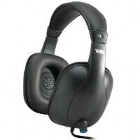 Cyber Acoustics ACM-940 Stereo Headphones