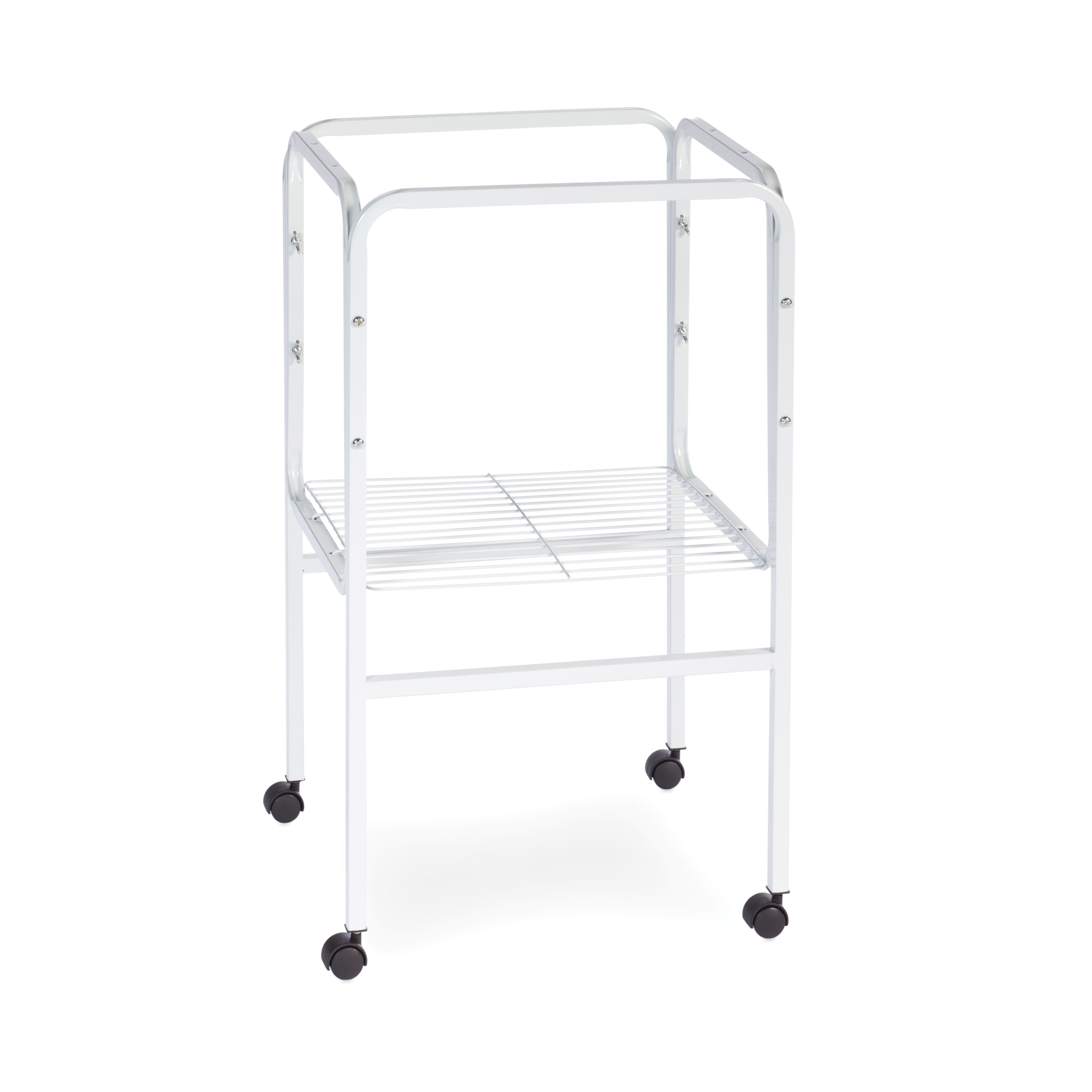 Prevue Pet Products Bird Cage Stand (White)