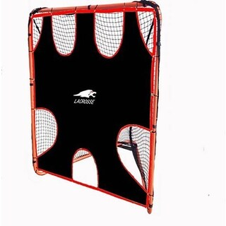 Lion Sports Shooting Lacrosse Target Net