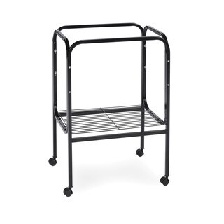 Prevue Pet Products Bird Cage Stand with Shelf