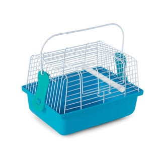 Prevue Pet Products Bird and Small Animals Travel Cage (2 options available)