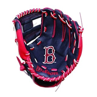 Wilson A0200 10-inch Baseball Glove