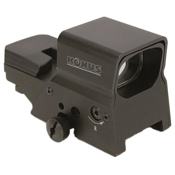 Konus Sight Pro R8 Electronic Scope