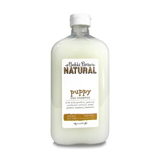 Bobbi Panter Natural Puppy Shampoo 14-ounce