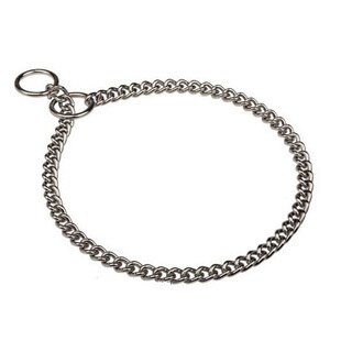 Herm Sprenger Choke Chain Collar Heavy 3mm