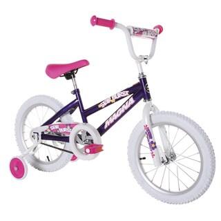 Magna Starburst 16-inch Girls Bike