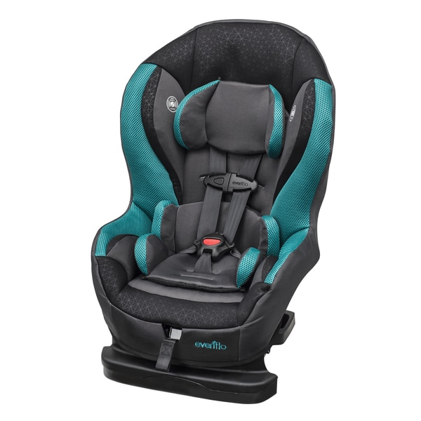evenflo titan convertible car seat atlantis free shipping today 17398672. Black Bedroom Furniture Sets. Home Design Ideas