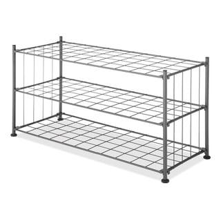 Storage Shelves 3 Level Steel