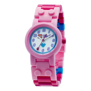 LEGO Friends Stephanie Kid's Interchangeable Links w/Mini Doll Watch
