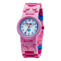 Pink Metal Boys' Watches