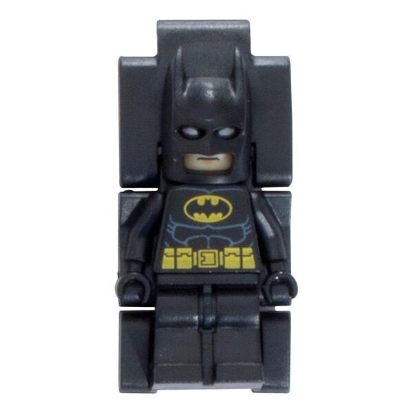 LEGO DC Super Heroes Batman Wristwatch 8020264