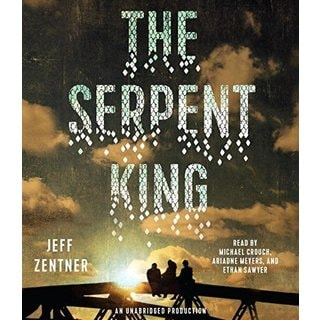 The Serpent King (CD-Audio)