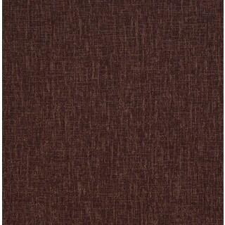 Brown Soft Polyester Chenille Velvet Upholstery Fabric