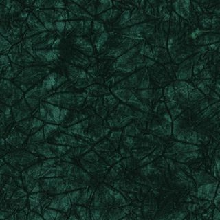 C872 Green Classic Soft Crushed Durable Velvet Upholstery Fabric