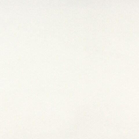 C856 White Solid Automotive Residential Commercial Upholstery Velvet