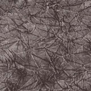 C870 Grey Classic Soft Crushed Durable Velvet Upholstery Fabric