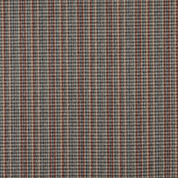 Shop C647 Blue Green Beige Red Small Plaid Country Upholstery Fabric
