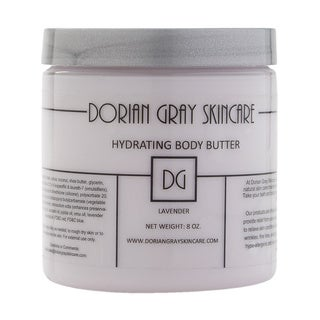 Luscious Lavender Hydrating Body Butter