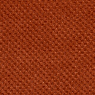 C366 Orange Textured Stain Resistant Microfiber Upholstery Fabric