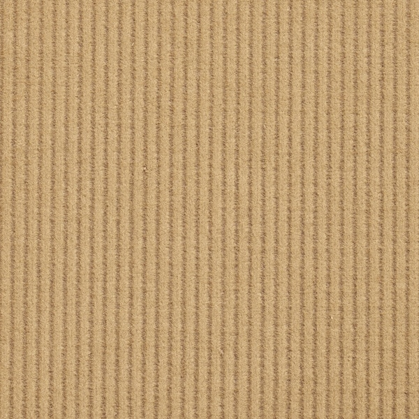 Shop C343 Beige Thin Striped Stain Resistant Microfiber