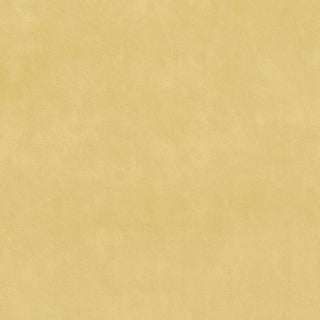 Yellow Solid Stain Resistant Microfiber Velvet Upholstery Fabric (2 options available)