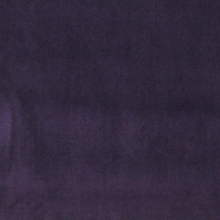 A0000J Purple Authentic Durable Cotton Velvet Upholstery Fabric (2 options available)