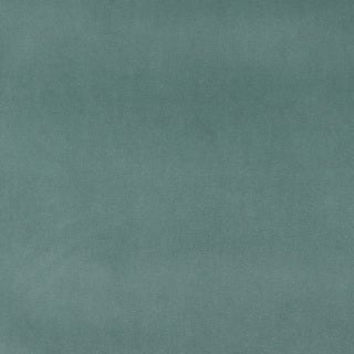 A0000N Turquoise Authentic Cotton Velvet Upholstery Fabric