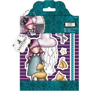 Gorjuss Santoro Rubber Stamp The Dreamer