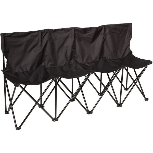 Shop Trademark Innovations Portable Folding Sideline
