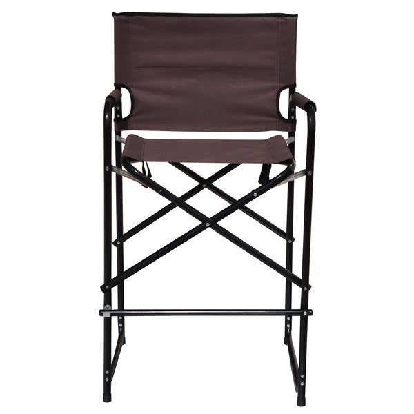 Trademark Innovations Lightweight And Durable Aluminum Folding Tall  Directoru0026#x27 ...