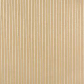 B617 Gold/ Thin Striped Woven Jacquard Upholstery Fabric