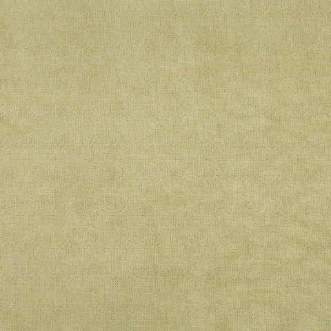 B350 Solid Green Textured Microfiber Upholstery Fabric