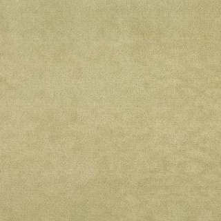 B350 Solid Green Textured Microfiber Upholstery Fabric (2 options available)