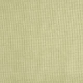 B324 Solid Light Green Grid Microfiber Upholstery Fabric