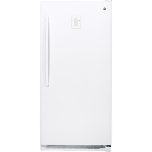 GE 20.2-cubic Feet Frost-free Upright Freezer