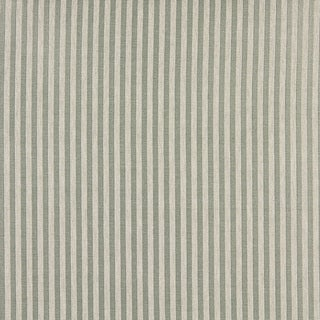 A132 Gray And Silver Two Toned Stripe Upholstery Fabric